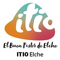 Logo ITIO - El Buen Pastor - Grupos ITIO