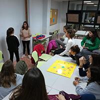 ITIO Grumetes 3 - La Inmaculada (Torrevieja) Grupos ITIO