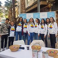 ITIO Grumetes 4 - La Inmaculada (Torrevieja) Grupos ITIO