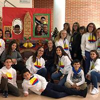 ITIO Grumetes 5 - La Inmaculada (Torrevieja) Grupos ITIO